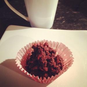Chocolate Oaty Bites